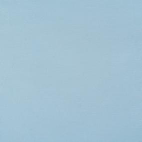 Ткань на отрез сатин гладкокрашеный 250 см 50S 628 голубой фото