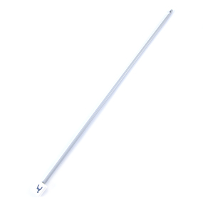 Крючок вязальный тунисский PONY 43201 30 см 2.00 мм фото