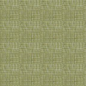 Ткань на отрез рогожка 150 см 35007/1 Пестроткань цвет зеленый фото
