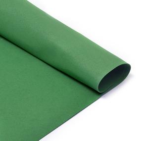 Фоамиран Magic 4 Hobby в листах арт.MG.A014 цв.темно-зеленый, 1 мм 50х50 см фото
