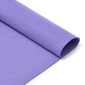 Фоамиран Magic 4 Hobby в листах арт.MG.N016 цв.фиолетовый, 1 мм 50х50 см фото