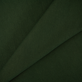 Маломеры футер с лайкрой 5802-1 цвет темный хаки 1 м фото