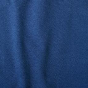Кулирная гладь 30/1 карде 140 гр цвет DLC04111140 индиго пачка фото
