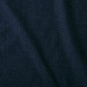 Кулирная гладь 30/1 карде 140 гр цвет ELC04523140 чернильный пачка фото