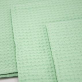 Набор вафельных полотенец Премиум 3 шт 45/70 см 304 фото
