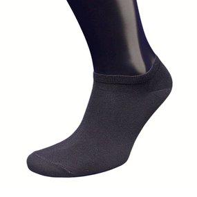 Женские носки АБАССИ SCL143 черный размер 23-25 фото