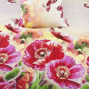 Постельное белье бязь 4229 1.5 сп с 1-ой нав. 70/70 фото