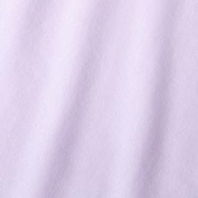Кулирная гладь 30/1 карде 120 гр цвет GLL02294 светло-сиреневый пачка фото