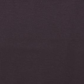 Ткань на отрез вискоза с лайкрой цвет темно-лиловый фото