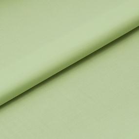 Сатин гладкокрашеный 160 см 300 цвет салатовый фото