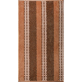 Полотенце махровое Corteccia ПЦ-3502-2487 70/130 см фото