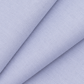 Ткань на отрез бязь ГОСТ Шуя 220 см 16470 цвет светлый графит 2 фото