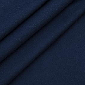 Маломеры флис цвет Темно-синий 1 м фото