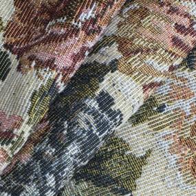 Ткань на отрез гобелен 150 см DQ-017 SK фото