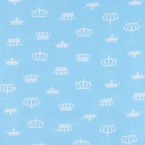 Маломеры бязь плательная 150 см 1694/7 цвет бирюза 11 м фото