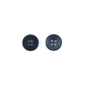 Пуговицы 15 мм цвет ХС23-6016/4 24 (580) упаковка 24 шт фото