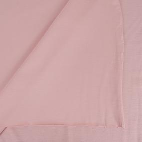 Ткань на отрез футер петля с лайкрой 16-12 цвет персиковый фото