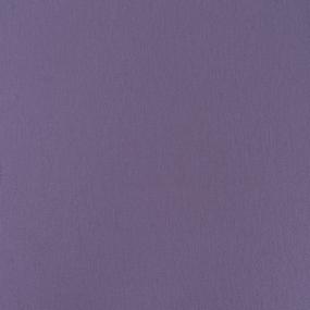 Ткань на отрез футер петля с лайкрой 30-12 цвет сиреневый фото