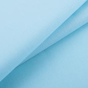 Бязь ГОСТ Шуя 150 см 18200 цвет небесный фото