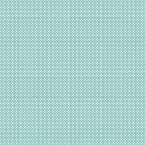 Поплин детский 220 см 28429/4 Мопсы компаньон фото
