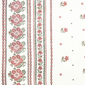 Скатерная ткань полулен 150 см 1403 фото