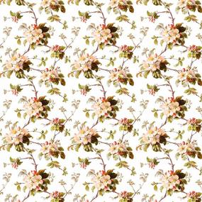 Ткань на отрез рогожка 150 см 18715/4 цвет белый фото