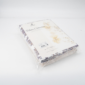 Постельное белье из поплина 10852/1 Виолетта Семейный фото
