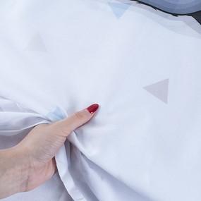 Ткань на отрез сатин детский 210/150 см П3 Еноты фото