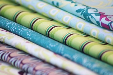 Как выбрать ткань для постельного белья?