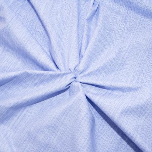 Постельное белье из перкаля Эко Нежность 2-х сп с евро простыней фото 4