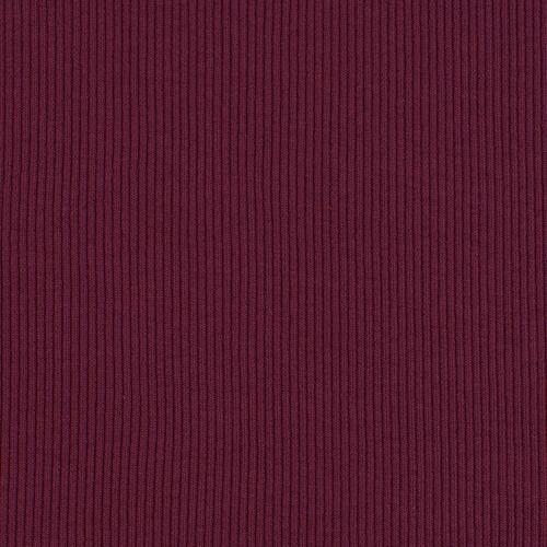 Ткань на отрез кашкорсе 3-х нитка с лайкрой цвет бордовый фото 4