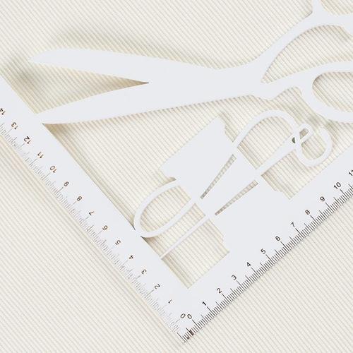 Ткань на отрез кашкорсе с лайкрой цвет молочный фото 2