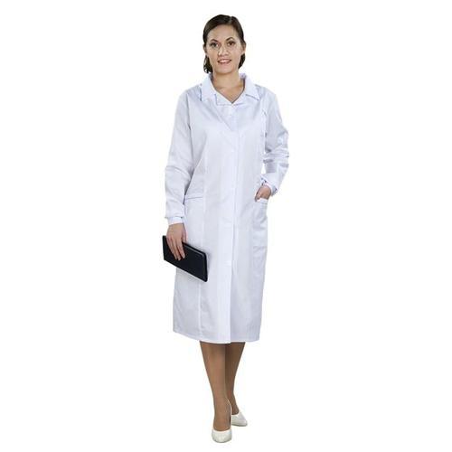 Халат женский модельный с контрастной отделкой рукав длинный ТиСи 56-58 фото 1