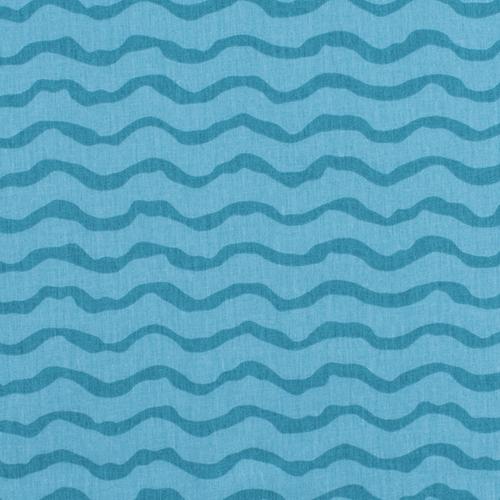 Ткань на отрез поплин 150 см 3056-1 Крабики (коипаньон) фото 1