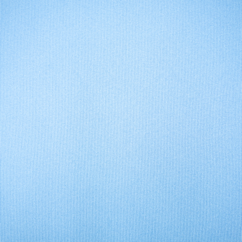 Ткань на отрез кашкорсе с лайкрой 5699-1 цвет голубой фото 6