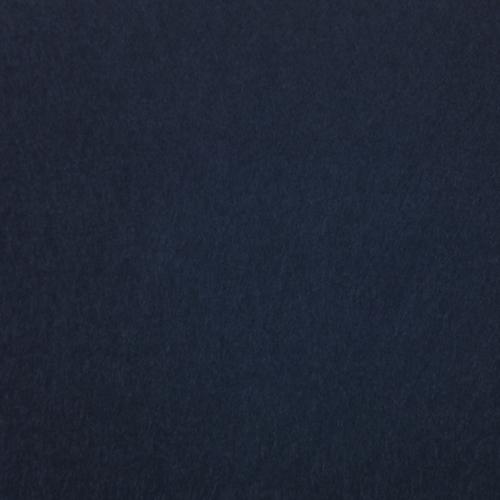 Фетр листовой мягкий IDEAL 1мм 20х30см арт.FLT-S1 цв.655 иссиня черный фото 1
