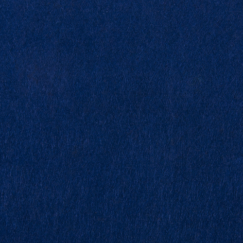 Фетр листовой мягкий IDEAL 1мм 20х30см арт.FLT-S1 цв.673 т.синий фото 1