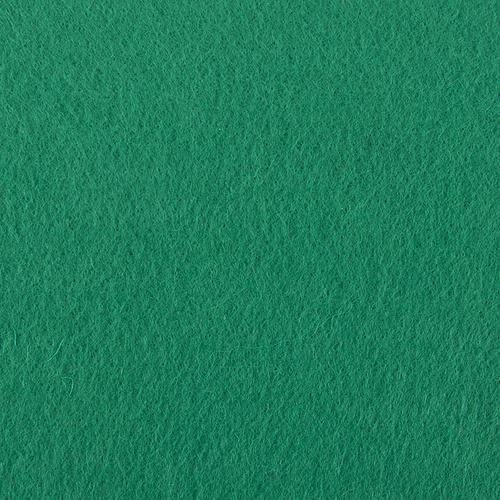 Фетр листовой мягкий IDEAL 1мм 20х30см арт.FLT-S1 цв.705 зеленый фото 1