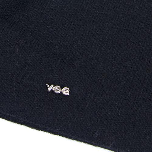 Шапка женская на флисе 4 цвет черный фото 3