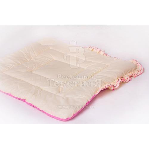 Конверт - одеяло цвет фуксия фото 4