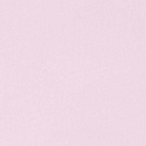 Мерный лоскут кулирка гладкокрашеная М-2003 цвет розовый 1,1 м фото 1