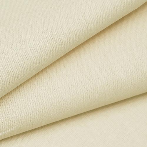 Ткань на отрез бязь М/л Шуя 150 см 15850 цвет пшеничный фото 1
