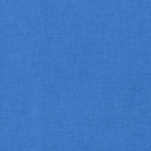Ткань на отрез бязь ГОСТ Шуя 150 см 12460 цвет ярко-голубой 2 фото 2