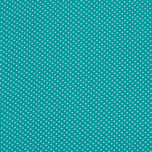 Ткань на отрез бязь плательная 150 см 1590/13 цвет изумруд фото 1