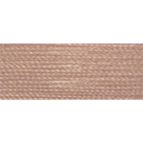 Нитки армированные 45ЛЛ цв.5006 коричневый 200м, С-Пб фото 1
