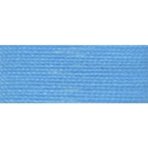 Нитки армированные 45ЛЛ цв.2510 голубой 200м, С-Пб фото 1