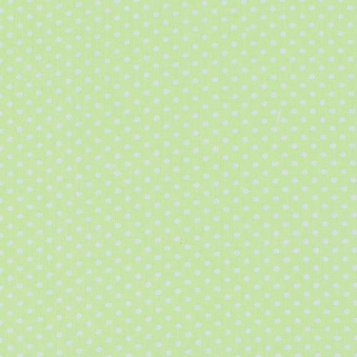 Бязь плательная 150 см 1590/1 цвет салатовый фото 1
