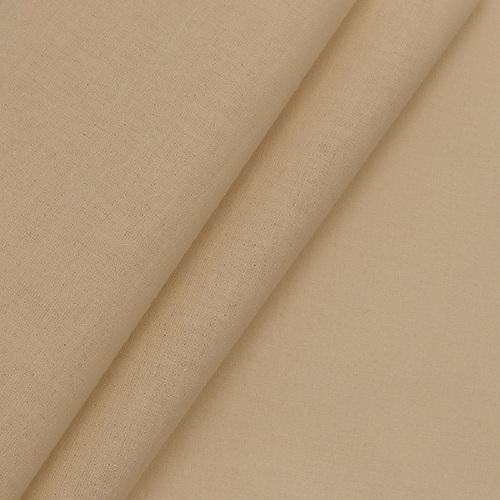 Перкаль гладкокрашеный 150 см 24021/31009/21030 цвет кофе фото 1