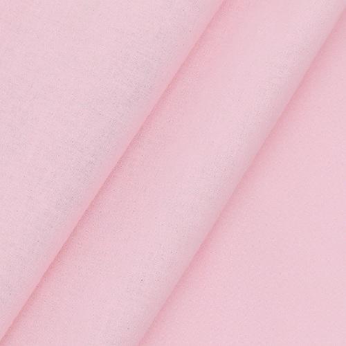 Перкаль гладкокрашеный 150 см 21020 цвет розовый фото 1