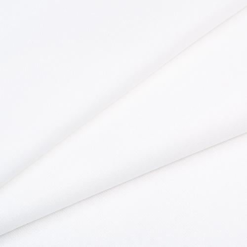 Мерный лоскут бязь отбеленная ГОСТ Шуя 150 см 10090 5.3 м фото 1